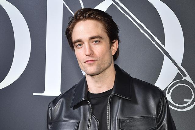 「ザ・バットマン」ロバート・パティンソンがプロデューサーに ワーナーと包括契約締結
