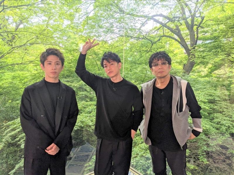 「るろうに剣心」ワンオク・Takaのインタビュー映像公開 佐藤健、大友啓史監督とトーク番組出演へ