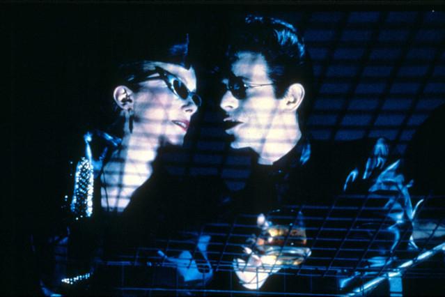 故トニー・スコット監督のバンパイア映画「ハンガー」がリメイク