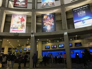 【パリ発コラム】6カ月半ぶりに映画館再開のフランス 「鬼滅」など日本アニメ3本封切り、「音楽」は批評家から高評価