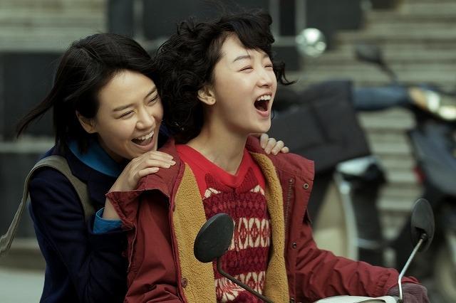 「少年の君」デレク・ツァンの単独監督デビュー作 「ソウルメイト 七月と安生」6月25日公開