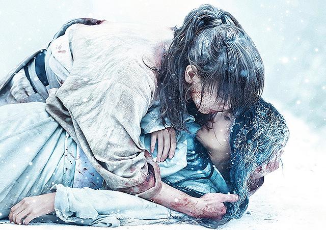 """【「るろうに剣心 最終章 The Beginning」評論】全て""""ここ""""から始まった――痛烈な哀しみを伴う珠玉のラブストーリー"""