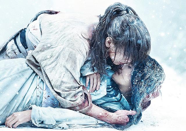 【映画.comアクセスランキング】「るろうに剣心 最終章 The Beginning」V、「賭ケグルイ」7位、「グリーンランド」9位にアップ