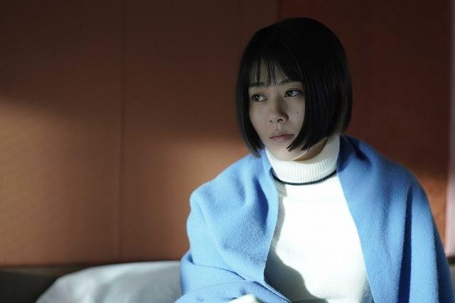 高畑充希、WOWOWドラマ初主演! 原田マハの美術小説「異邦人(いりびと)」映像化