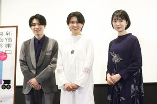 小川紗良、初長編作で大学の恩師、是枝裕和監督に子どもの接し方のアドバイス受ける