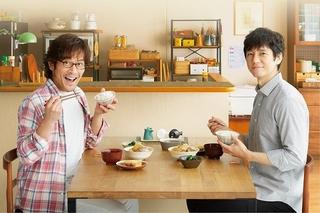 「SixTONES」松村北斗、劇場版「きのう何食べた?」に参戦! シロさん&ケンジの仲を揺るがすイケメン美容師に
