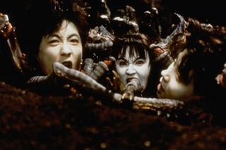 公開から30年!塚本晋也監督「ヒルコ 妖怪ハンター」リマスター版上映決定 場面写真一挙公開