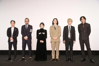 菅田将暉は汁キャラ!? Fukaseは映画を見たSaoriから「まじサイコパス」
