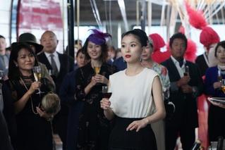 大人びた芳根京子の姿を映した「Arc アーク」本編映像 こだわりの美術も明らかに