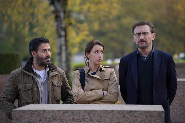 リュディビーヌ・サニエ×「愛しき人生のつくりかた」監督 「ローラとふたりの兄」12月10日公開