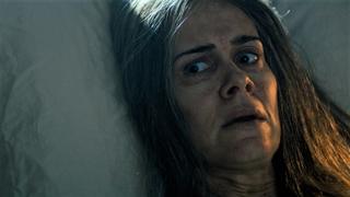 「RUN ラン」サラ・ポールソンの激老け込み衝撃カット&冒頭映像公開
