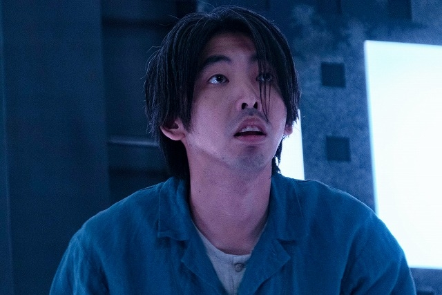 柄本時生、令和版サイコロステーキ先輩に! 菅田将暉主演「CUBE」で想像を絶する末路辿る