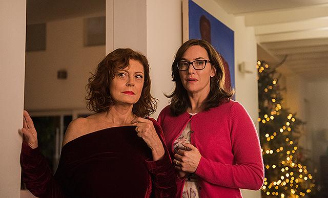 【「ブラックバード 家族が家族であるうちに」評論】家族のメロドラマという予想を覆す、後半の展開に言葉を失う