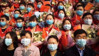 【NY発コラム】新型コロナ感染拡大への対応に揺れた中国とアメリカ 「一人っ子の国」監督が見た光景とは?