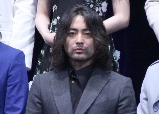 村西とおるを演じた山田孝之