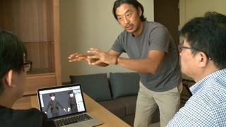 リアル脱北者たちが語る、北朝鮮強制収容所の真実 「トゥルーノース」メイキング映像