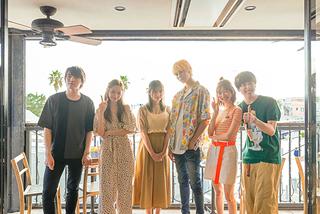 「Snow Man」×「ハニーレモンソーダ」スペシャルコラボMVが公開! しゅわきゅんな歌詞にも注目!