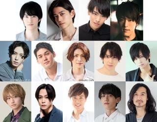 「映画演劇 サクセス荘」12月31日公開決定 ドラマ全3期のキャスト14人が総出演