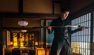 スネークアイズ誕生の秘密が明かされる「G.I.ジョー」最新作予告編 日本で長期ロケ、アクション監督は「るろ剣」谷垣健治