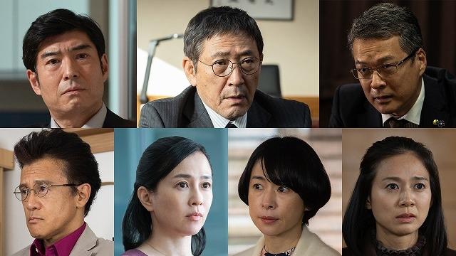 連続ドラマ版「ソロモンの偽証」10月3日放送開始! 特報&オールキャストも発表