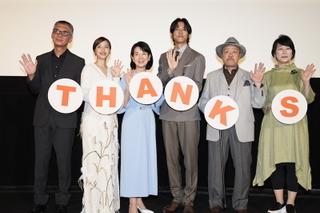 吉永小百合、コロナ禍に主演映画が公開「不安な日々」 同世代からの手紙に励まされる