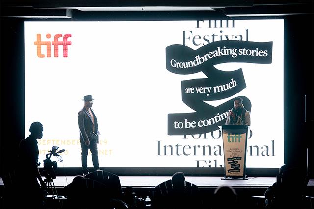 トロント国際映画祭が対面形式でプレミア上映実施へ