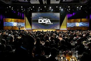 DGA賞がコロナ禍特別ルールを撤回 22年は劇場公開映画のみが対象に