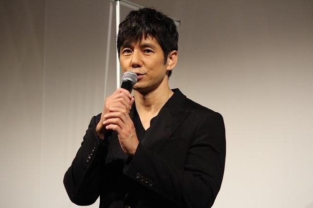 """西島秀俊、カンヌ出品作「ドライブ・マイ・カー」は「""""真実が映っている""""瞬間がたくさんある」 - 画像8"""