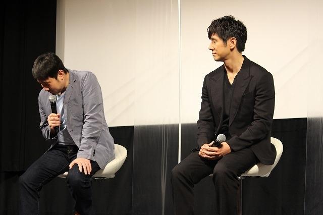"""西島秀俊、カンヌ出品作「ドライブ・マイ・カー」は「""""真実が映っている""""瞬間がたくさんある」 - 画像10"""