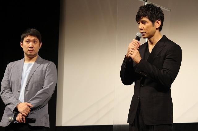 """西島秀俊、カンヌ出品作「ドライブ・マイ・カー」は「""""真実が映っている""""瞬間がたくさんある」 - 画像9"""
