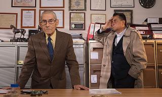 """【「83歳のやさしいスパイ」評論】""""冗談のような本当の話""""こそが深い感動を呼ぶやさしいドキュメンタリー"""