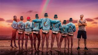 「シャイニー・シュリンプス!」続編製作決定! ゲイの水球チーム、次なる目的地は日本!