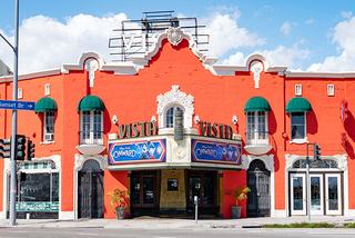 クエンティン・タランティーノ監督、米ロサンゼルスの映画館をまたも購入