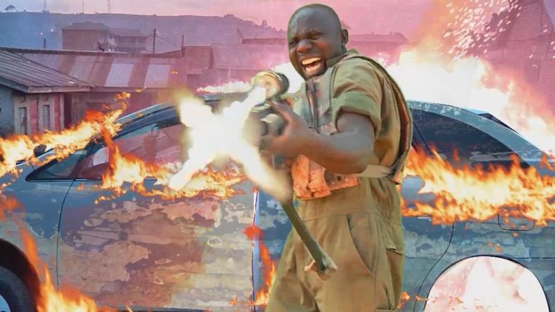 アフリカからやって来た世界驚愕のアクション! 新たなる映画の聖地、ウガンダ映画3作を2週間限定公開
