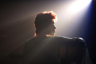 """デビッド・ボウイの若き日、""""ジギー・スターダスト""""誕生を描く映画「スターダスト」10月8日公開"""