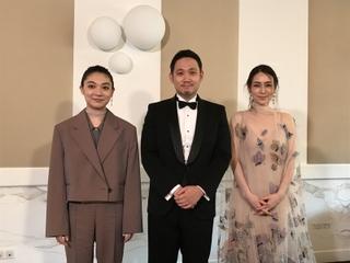 濱口竜介監督、村上春樹原作「ドライブ・マイ・カー」カンヌでお披露目 海外プレスからも高評価