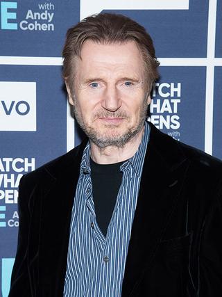 「アンノウン」続編としてドラマシリーズ制作 リーアム・ニーソンが制作総指揮