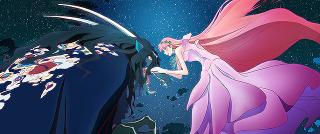 【「竜とそばかすの姫」評論】インターネット世界×「美女と野獣」を豪華絢爛なビジュアルと歌で紡ぐ