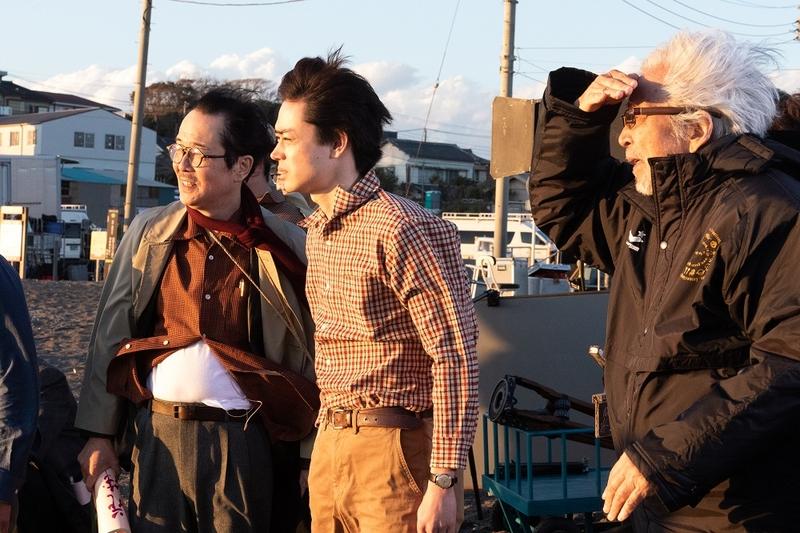 「キネマの神様」菅田将暉、役作りの秘けつ 山田洋次監督の生き様を役柄に投影