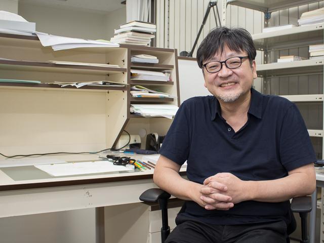 「竜とそばかすの姫」細田守監督が考える映画の時代性と海外映画祭の醍醐味
