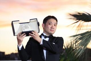濱口竜介監督「ドライブ・マイ・カー」第74回カンヌ映画祭コンペで脚本賞 独立賞でも3つの栄冠