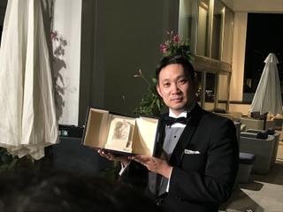 第74回カンヌ映画祭、濱口竜介監督作に4冠 最高賞は仏女性監督のホラージャンル「Titane」