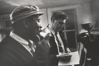 ユージン・スミスが撮ったジャズアーティストとセッションを映すドキュメンタリー「ジャズ・ロフト」10月15日公開