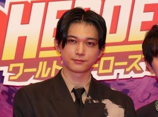 吉沢亮、ヒロアカ豪華声優に囲まれ「おこがましい」「こんなに緊張することない」