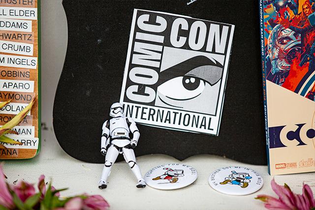 マーベル&DC、オンライン版コミコンに2年連続不参加