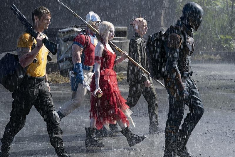 DCの史上最凶チーム「ザ・スーサイド・スクワッド」がジェームズ・ガンに委ねられた理由は?