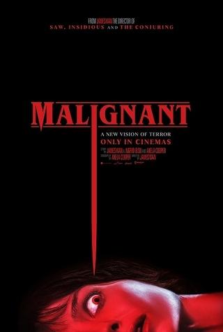 ジェームズ・ワン監督の最新ホラーはR18+指定!「マリグナント 狂暴な悪夢」11月12日公開