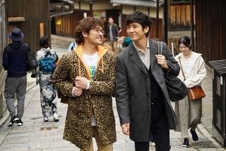 西島秀俊×内野聖陽「劇場版 きのう何食べた?」 シロさん&ケンジの京都旅行にほっこりする場面写真4点