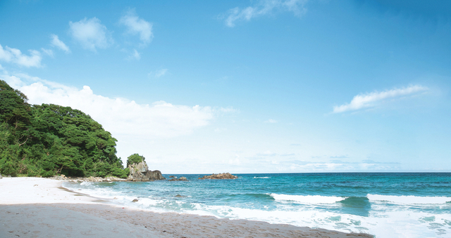 「映画 太陽の子」こだわり抜いたロケ地 京丹後の美しい海に注目のメイキング写真 - 画像1