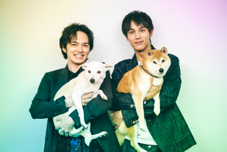 林遣都&中川大志、「犬部!」で見つめた動物保護の現実 ふたりで「乗り越えた」撮影を語る